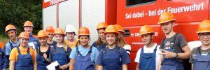 Nachwuchs Freiwillige Feuerwehr