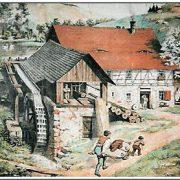 Buschmühle Gohlis