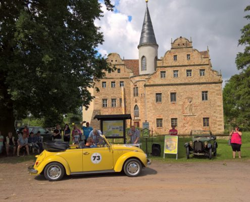 Mopo Cabrio Rallye