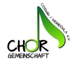 Chorgemeinschaft Coswig / Weinböhla e.V.